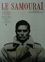 Le Samourai - Alain Delon (1) - Movie Poster - Framed Picture 11 x 14 - $32.50