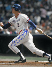 Dale Murphy signed Atlanta Braves 16x20 Photo NL MVP 82, 83 (white jerse... - $58.95