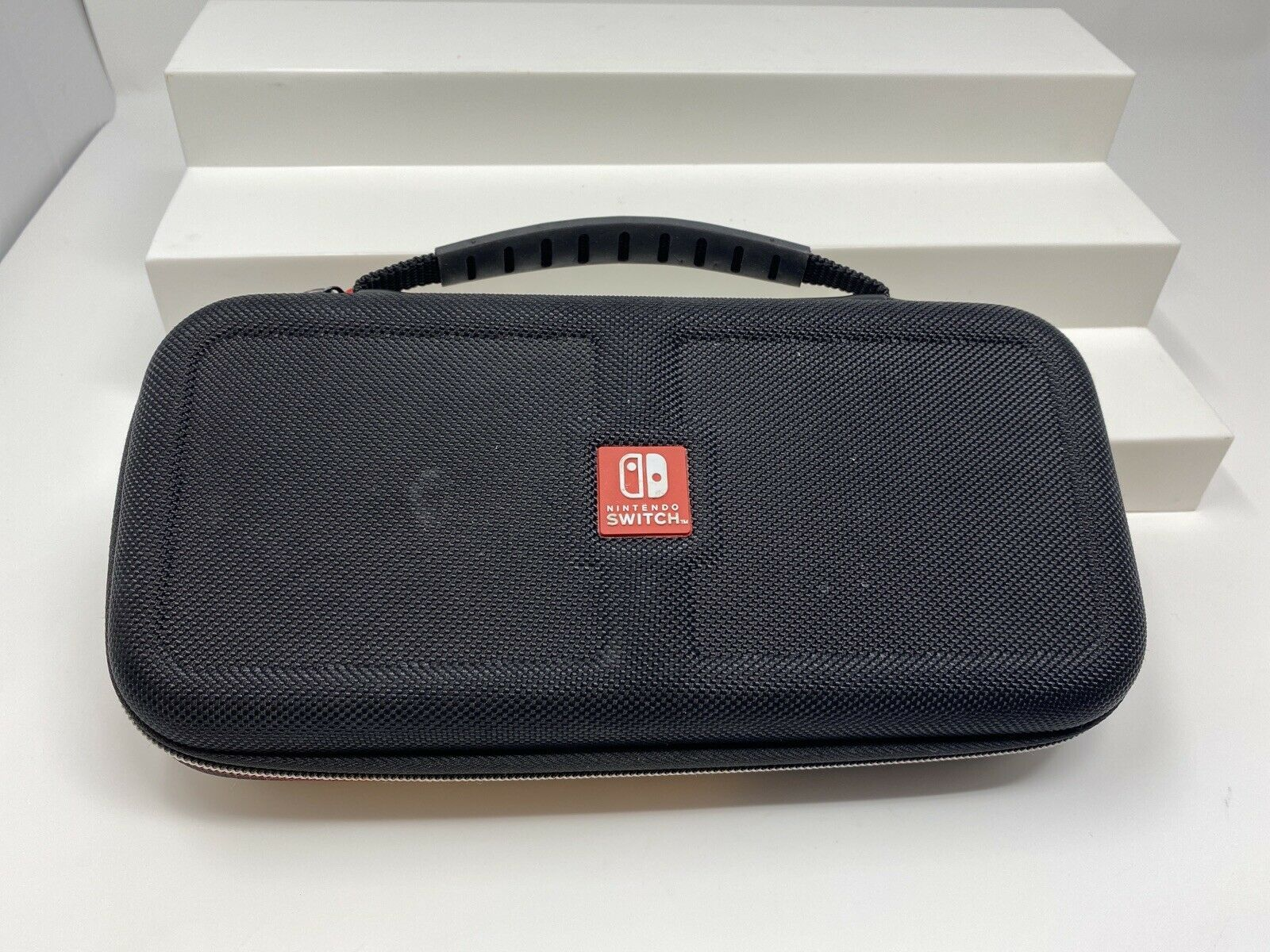 Primary image for Nintendo Switch Travel Carrying Case - OEM Official - RDS Industries
