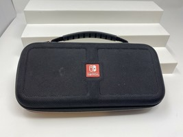 Nintendo Switch Travel Carrying Case - OEM Official - RDS Industries - $16.03