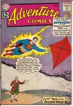 DC Adventure Comics #296 Tales Of The Bizarro World Superboy Revolutiona... - $19.95