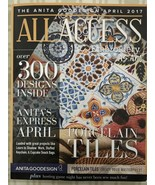 Anita Goodesign ALL ACCESS VIP Club APRIL 2017 (CD ONLY) - $74.25