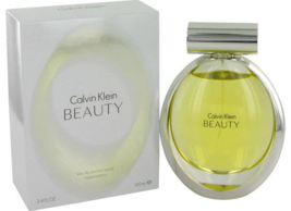 Calvin Klein Beauty Perfume 3.4 Oz Eau De Parfum Spray image 1