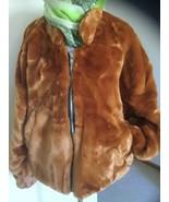 Women,s Coat,Large,Faux Fur,Free People,NWT - $163.14
