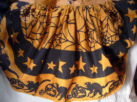 Bethany Lowe Halloween Bunting Great  for Windows no. LK3733 image 3