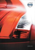 2015 Volvo FULL LINE deluxe sales brochure catalog US S60 S80 V60 XC60 X... - $12.00