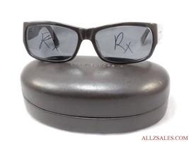 Michael Kors MKS632 Manchester Men's Sunglasses 59mm Black (Frame ONLY!) #636 - $39.55