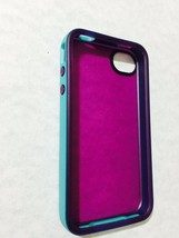 Belkin Grip Candy Sheer Case iPhone 4/4S Protective Cell Phone F8Z813EBC02 - $2.97