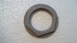 Kenmore Model 665.15112K216 Dishwasher Fill Funnel Retainer WPW10508676 - $7.95