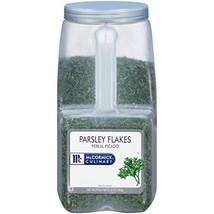 McCormick Parsley Flakes, 10 OZ - $30.75