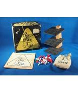 Vintage Tric Tac Toe Game - $9.89