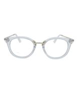 Shiloh - Blue Light Blocking Glasses - Trendy Round Frame - Unisex - Cle... - $18.99+