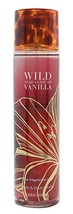 Bath & Body Works Wild Madagascar Vanilla Body Mist 8 Fl Oz. - $14.35