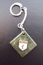 Ireland Vintage Keychain - $4.94