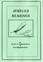 Jeweled Bearings - How to CD - Book - - $5.99