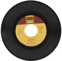 Stevie Wonder Sir Duke b/w He's Misstra Know-It-All 45 image 1