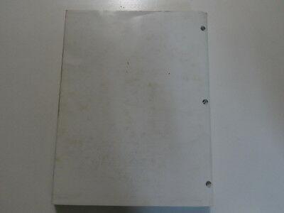 1998 Mercury Mariner Outboards 30 40 4 Stroke Service Repair Manual 90-857046 image 8