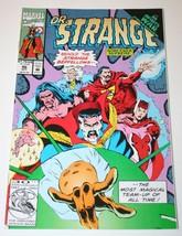Dr. Strange Marvel Comics Issue # 46 October 1992 - $5.88