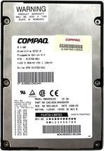 9.1GB WU SCSI-3 PLUGGABLE,313706-B21,313720-001,CA01606-B56900CM