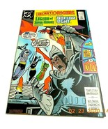 DC 37 Secret Origins Feb 89 Legion Of Super Heroes Doctor Light - $6.99
