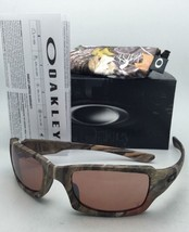 New OAKLEY Sunglasses FIVES SQUARED OO9238-16 KINGS WOODLAND CAMO w/ VR2... - $119.95