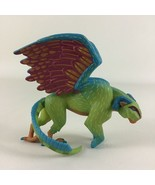 "Disney Coco Pepita Deluxe Collectible Figure 4"" PVC Spirit Guide Winged ... - $24.70"