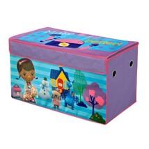Disney Doc McStuffins Collapsible Storage Trunk - $28.82