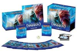 Magic: the Gathering - Return to Ravnica RTR Sealed Fat Pack - $75.07