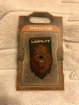 Star Wars Galaxy's Edge Pin!!!  Chewbacca!!! - $14.99