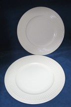 2 Mikasa Italian Countryside Salad Plate 2 Pc 8 5/8  Inches Great Shape - $18.32