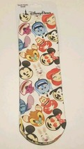 Disney Parks Youth Novelty Socks size Large Character Emojis - $14.95