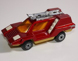 Lesney Matchbox Superfast 1975 Cosmobile No. 68 Diecast Car - $6.79