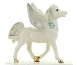 Hagen Renaker Fantasy Pegasus Standing Miniature Ceramic Figurine