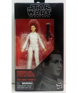 Star Wars The Black Series Princess Leia Bespin Escape 6 in figure exclu... - $23.95