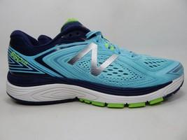 New Balance 860 v8 Size US 12 M (B) EU 44 Women's Running Shoes Blue W860BN8