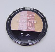 WET N WILD MEGAGLO Illuminating Palette No.320 Catwalk Pink  0.405oz./11.5g - $9.90