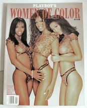 Playboy's Special Edition: Women of Color September 1997 Magazine - $9.41