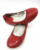 Cole Haan Maria Sharapova Air Bacara Patent Ballet Flats Womens Size 10.5 B - $55.81