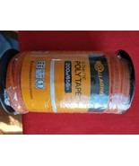 Orange Electric Fence Poly Tape,No G62314,  Gallagher - $63.47