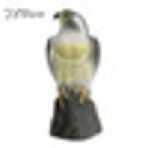 KiWarm Modern Fake Falcon Hawk Hunting Decoy Deterrent - $30.95