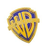 Warner Bros Insignes Émail Épinglette Pinnacle Modèles 1990s Vintage Rare - $51.96