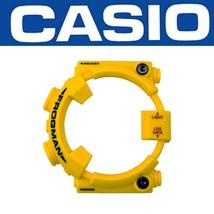 Genuine CASIO Frogman Watch  Bezel Shell GF-8230E-9 Yellow Rubber Cover - $69.96 CAD