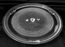"Replacement 12.5"" Turntable Glass Plate Tray for Microwave Oven - $24.99"