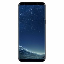 Samsung Galaxy S8+ SM-G955U 64GB Midnight Black T-Mobile - $327.95