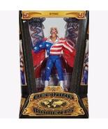 Sting WWE Defining Moments 1990 WCW Great American Bash Figure NIB Made ... - $44.54