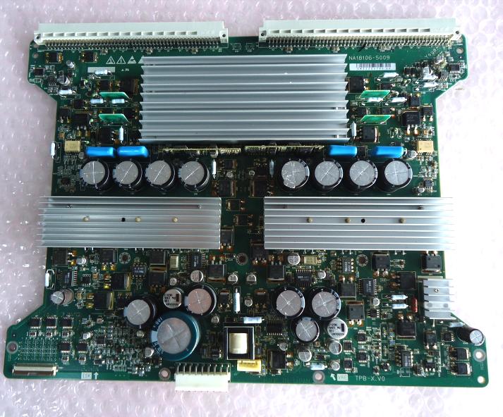 Sony KE-42TS2U Y Sustain Board Part# and 50 similar items