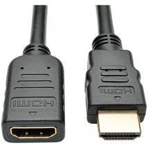 Tripp Lite High-speed Hdmi Extension Cable, 6ft TRPP569006MF - $15.93