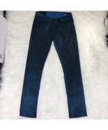 Beta Unit Men's Size 36 Dark Blue Straight Pants - $68.29