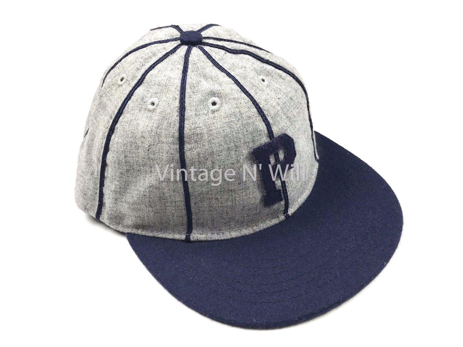9a01d1d0985 Ebbets Field Flannel Portland Beavers Blue  and 26 similar items