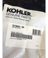 Kohler Traditional Body Kit Plumbing Part 1013844-BN Brushed Nickel Vibr... - $126.72